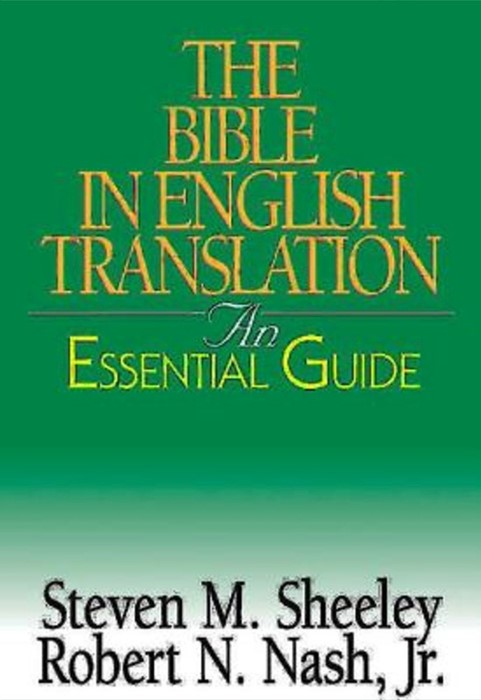 The Bible In English Translation (Paperback)