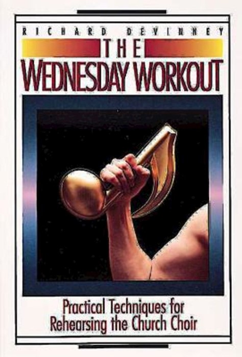 The Wednesday Workout (Paperback)