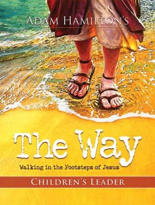 Way, The: Children's Leader (Paperback)