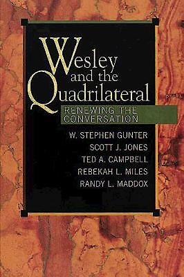 Wesley and the Quadrilateral (Paperback)