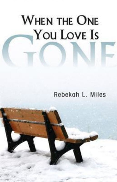 When The One You Love Is Gone (Paperback)