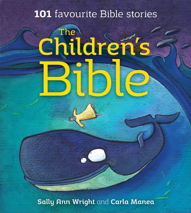 The Children's Bible (Paperback)