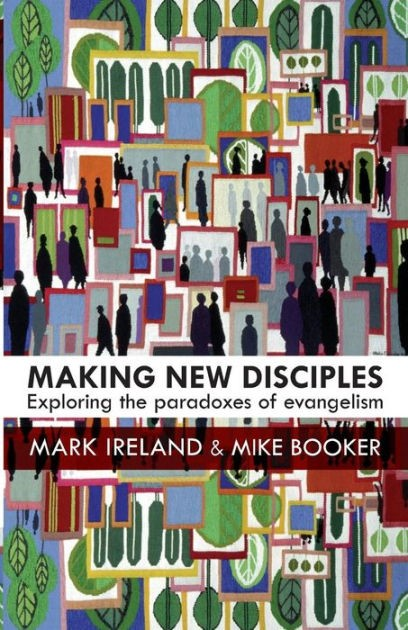 Making New Disciples (Paperback)