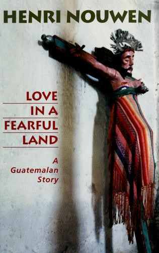 Love in a Fearful Land (Paperback)