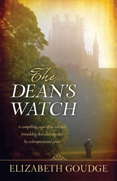 The Dean's Watch (Paperback)