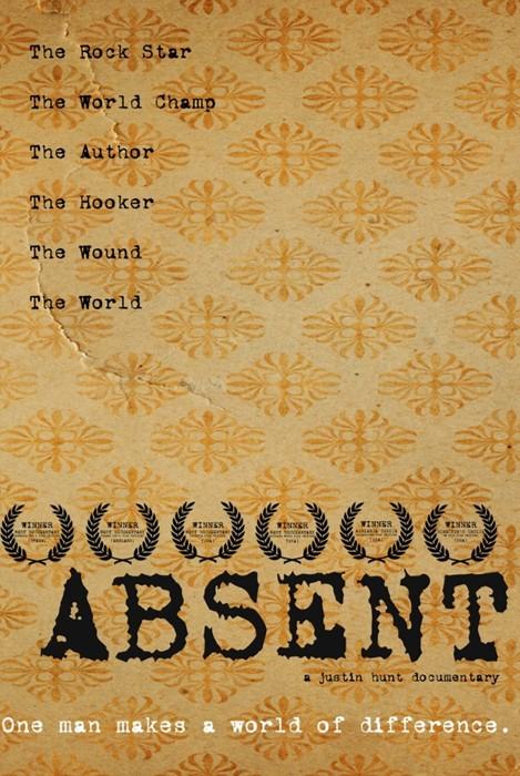 Absent Documentary (DVD Audio)
