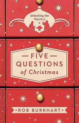 Five Questions of Christmas (Paperback)