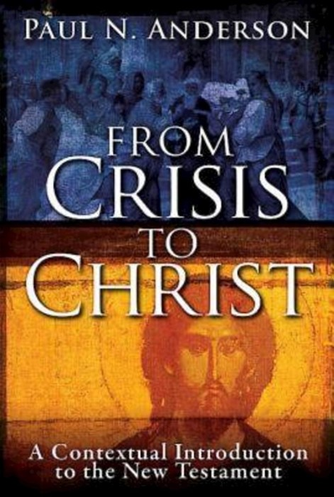 From Crisis to Christ (Paperback)