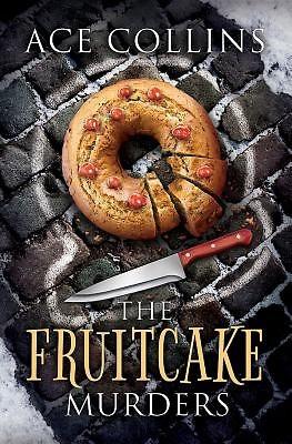 The Fruitcake Murders (Paperback)