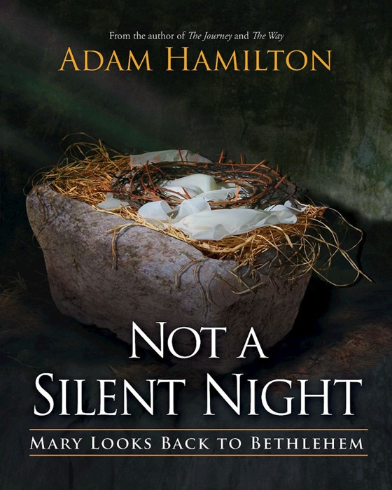 Not a Silent Night (Hard Cover)
