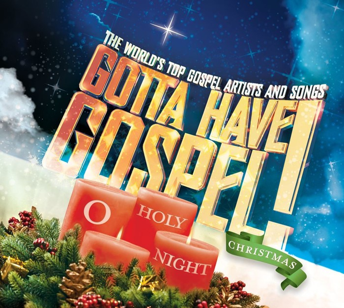 Gotta Have Gospel Christmas CD (CD-Audio)