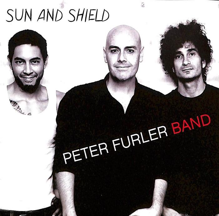 Sun and Shield CD (CD- Audio)