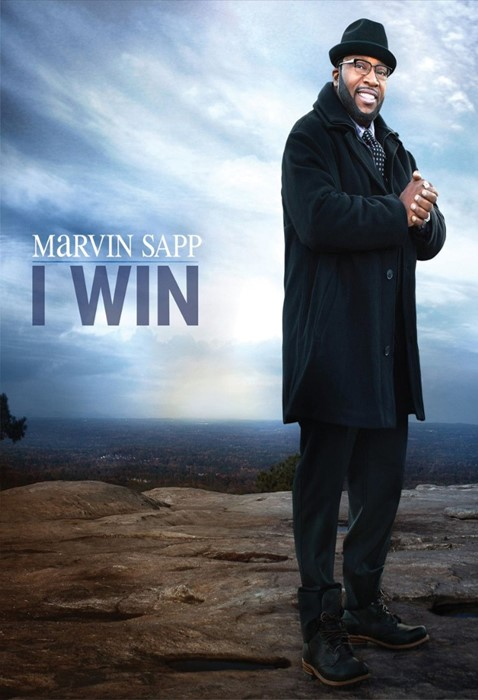 I Win DVD (DVD)