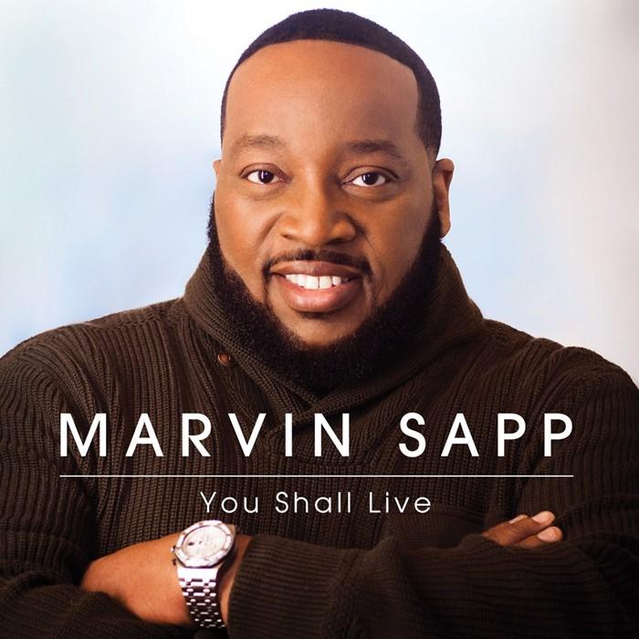 You Shall Live CD (CD-Audio)