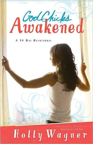 God Chicks Awakened (Paperback)
