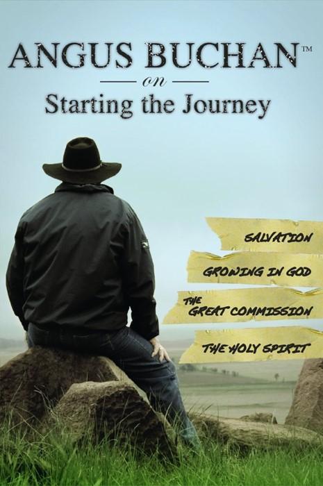 Starting The Journey (DVD Audio)