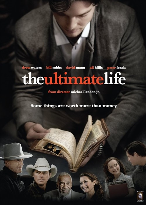 Ultimate Life (DVD Audio)