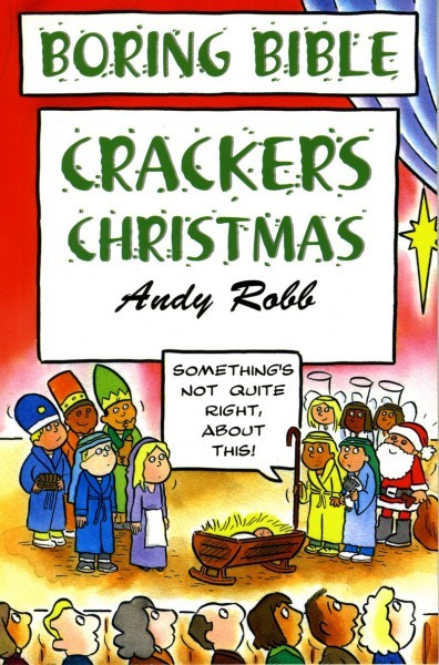 Crackers Christmas (Paperback)
