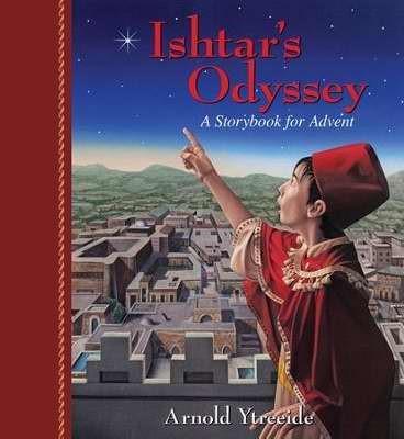 Ishtar's Odyssey (Paperback)