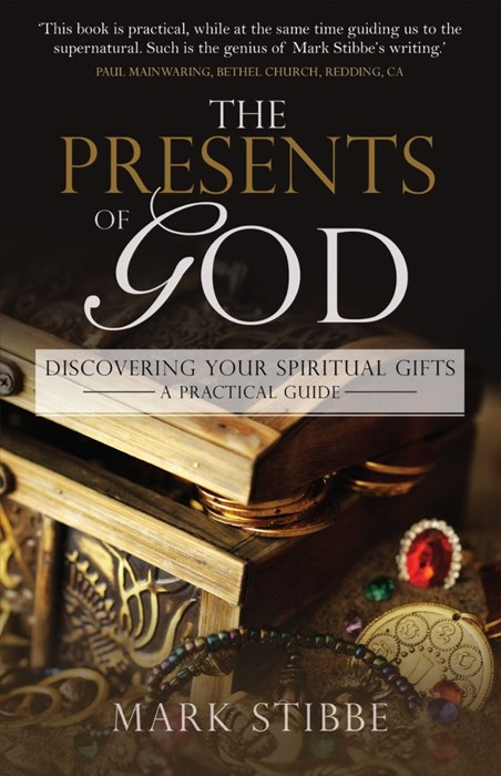 Presents Of God The (Paperback)