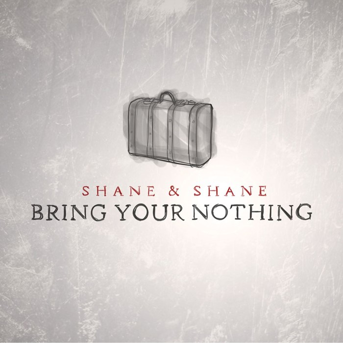 Bring Your Nothing CD (CD-Audio)