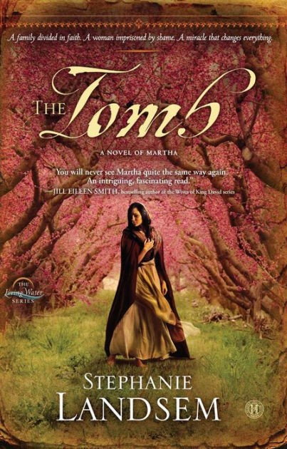 The Tomb (Paperback)