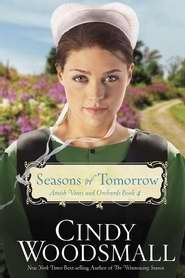 Seasons of Tomorrow (Paperback)