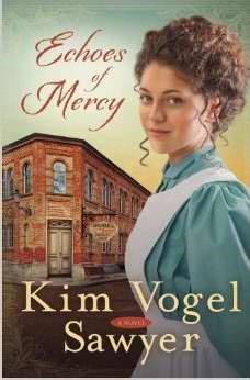 Echoes of Mercy (Paperback)