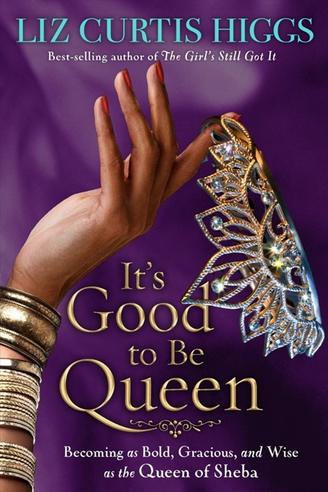 It's Good To Be Queen (Paperback)