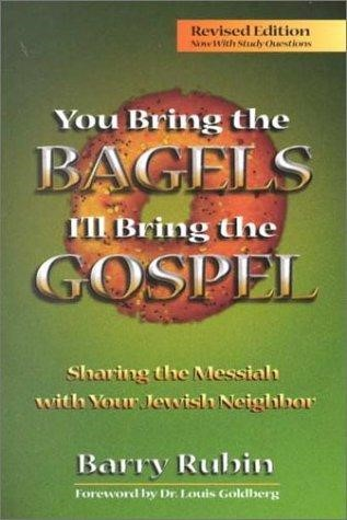 You Bring the Bagels (Paperback)