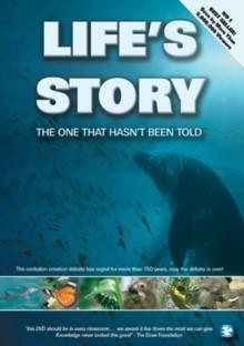 Life's Story DVD (DVD)