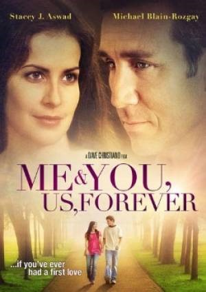 Me & You, Us, Forever (DVD Video)