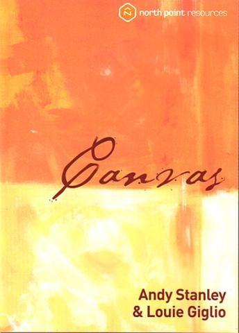 PassionDVD: Canvas (DVD)