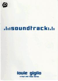 PassionDVD: Soundtrack (DVD)