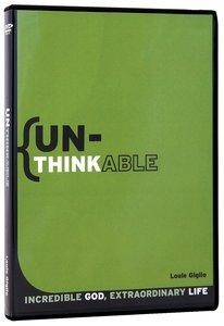 PassionDVD: Unthinkable (DVD)