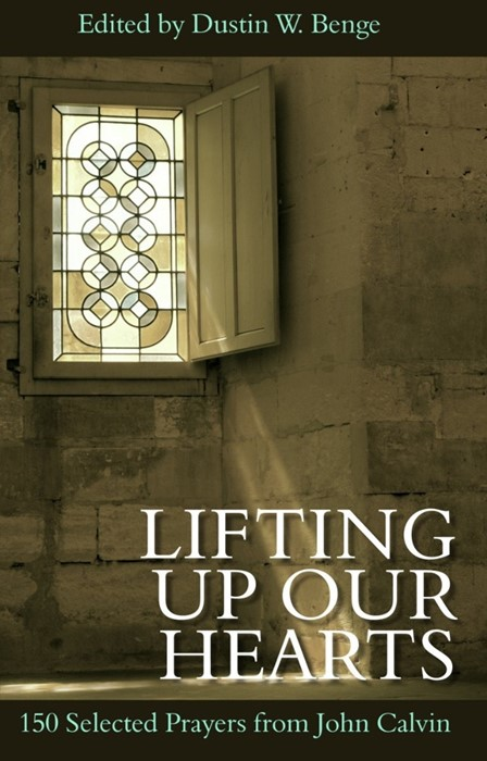 Lifting Up Our Hearts H/b (Hard Cover)