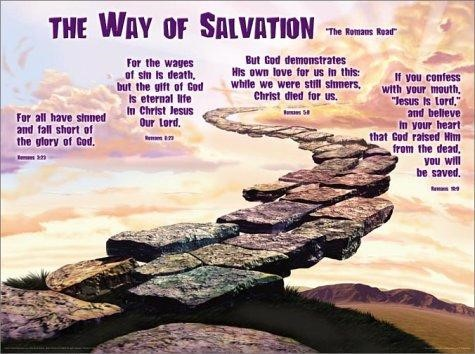 Way of Salvation           20x26