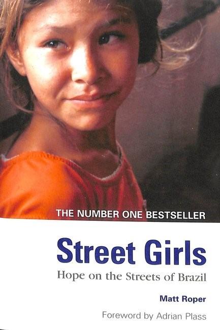 Street Girls (Paperback)