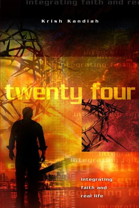 Twenty Four (Paperback)
