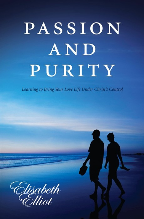 Passion And Purity (Paperback)