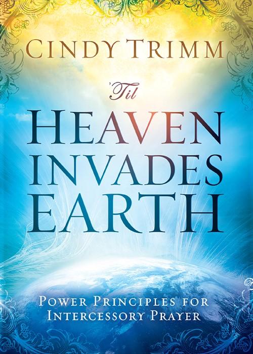 'Til Heaven Invades Earth (ITPE)