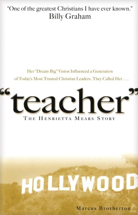 Teacher (Paperback)