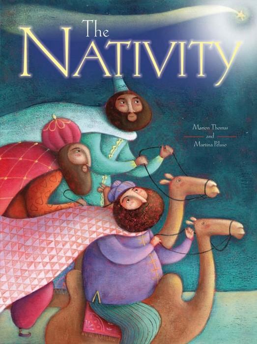 The Nativity (Hard Cover)