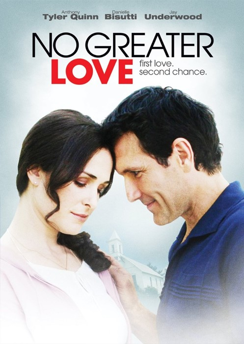 No Greater Love (DVD Audio)