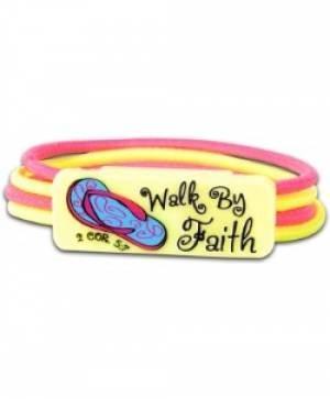 Colour Stretch Bracelet Walk By Faith