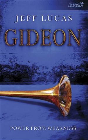 Gideon (Paperback)