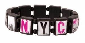 Tile Bracelet: New You in Christ