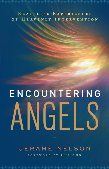 Encountering Angels (Paperback)