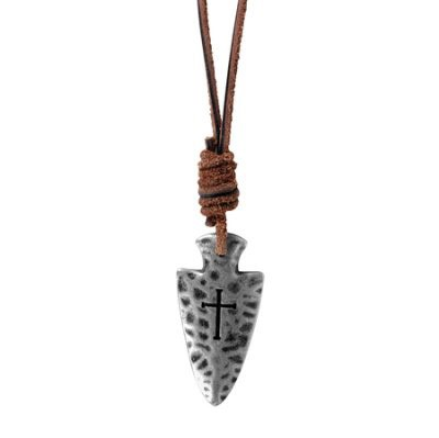 Necklace - Arrowhead