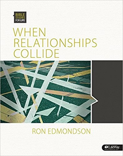 Bible Studies For Life: When Relationship Collide (Paperback)